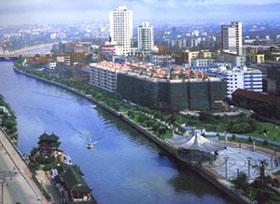 府南河-成都的母亲河