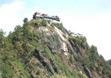 云南风景:云南景点,云南图片-云南风景彩绘图片