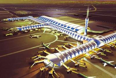 成都双流新机场